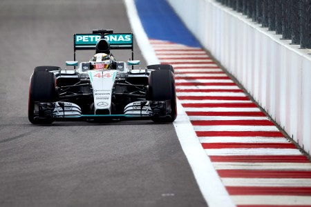 Rosberg retires from lead to put Hamilton title within reach