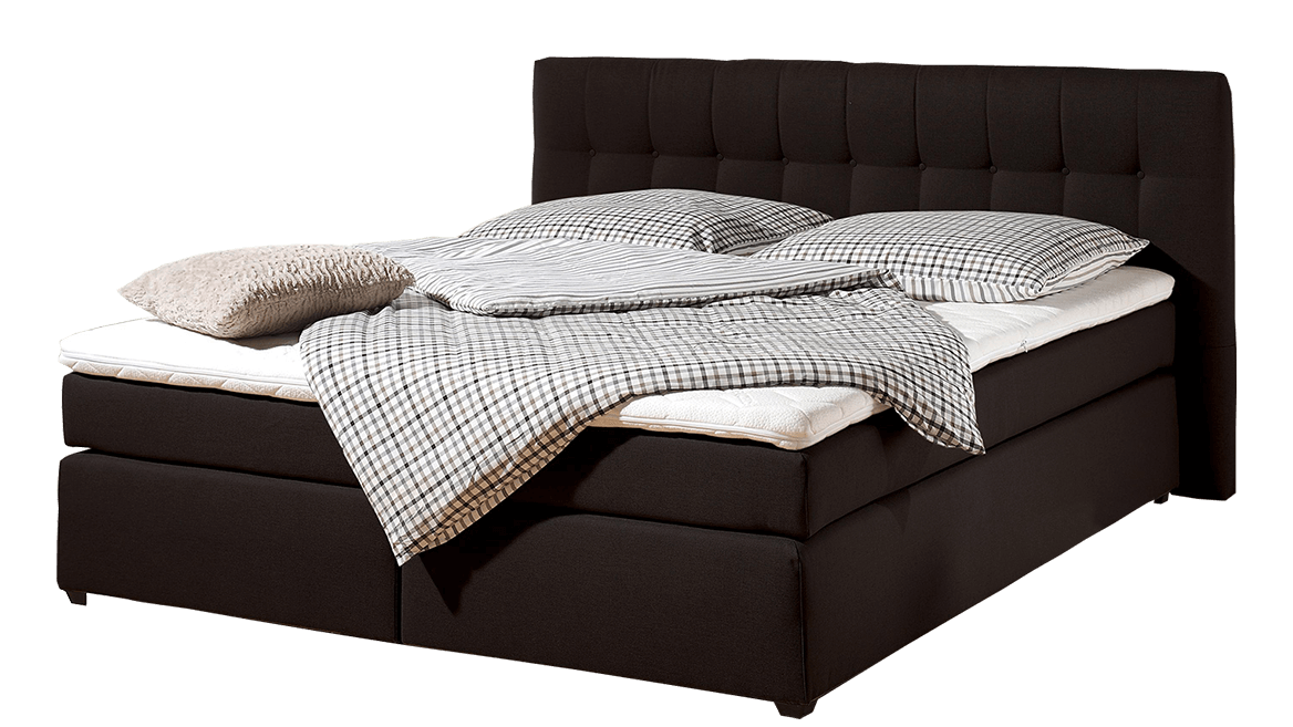Hochwertige Boxspringbetten Test ᐅ Boxspringbetten Test - 15 Top Boxspringbetten Testsieger