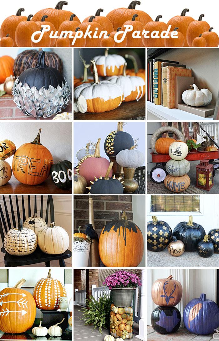 Pumpkin-parade-pumpkins