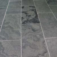 Master Bath Tile Revealed at Last! and lessons learned from our first time tiling