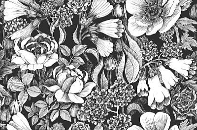 marimekkoflowers