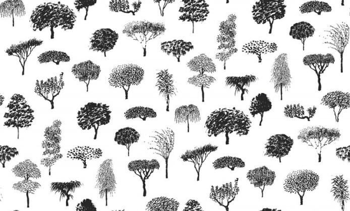 marimekkotrees