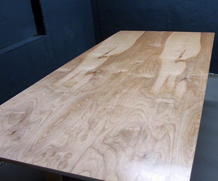 Birch Plywood Table Top ...