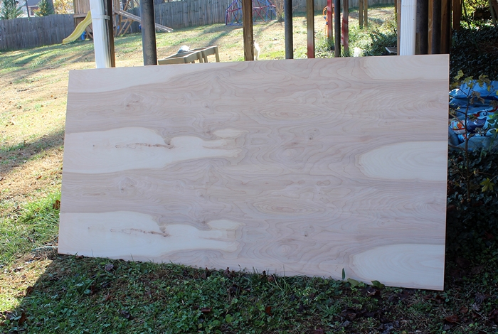 purebond birch plywood