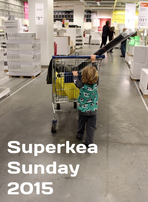 Superkea Sunday