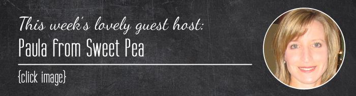 TST guest host Paula