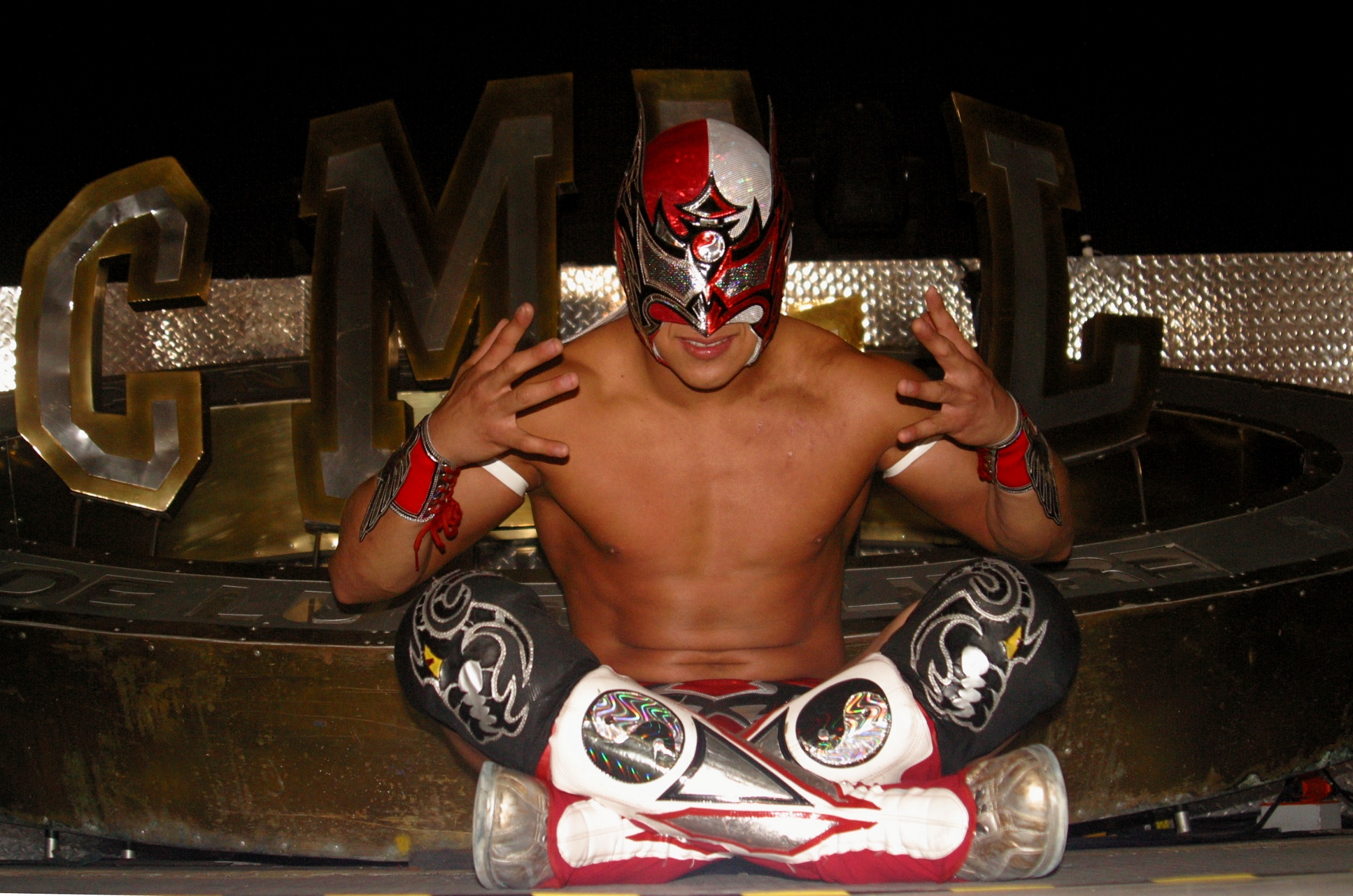 Lucha Libre Real 12 Cmll Luchadores You Should Be Watching Part 2