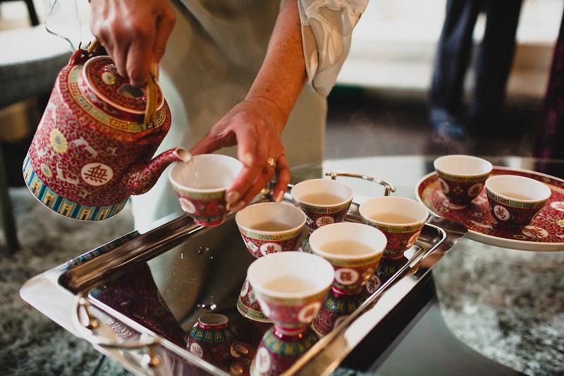 westwood plateau tea ceremony