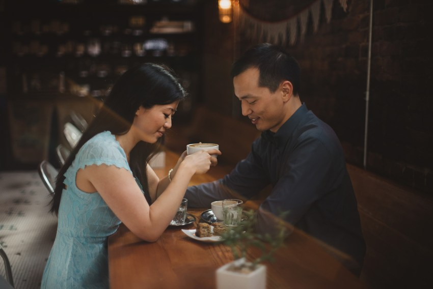east van roasters engagement