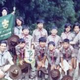 1976・越後湯沢ボーイ(斎藤君)