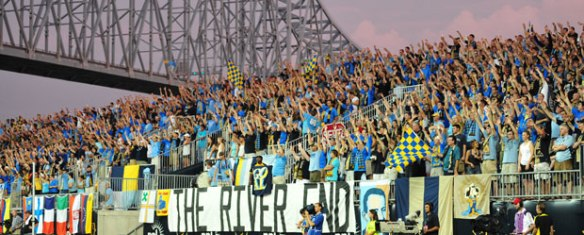 Philadelphia Union - Sons of Ben