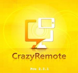 CrazyRemote