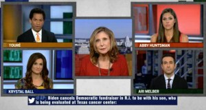 MSNBC Sommers dismissed mocked featured image