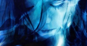 woman blue regret featured image