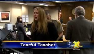Megan Denman serial rapist California