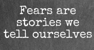 fears quote featured image