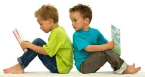 boys learning featured image