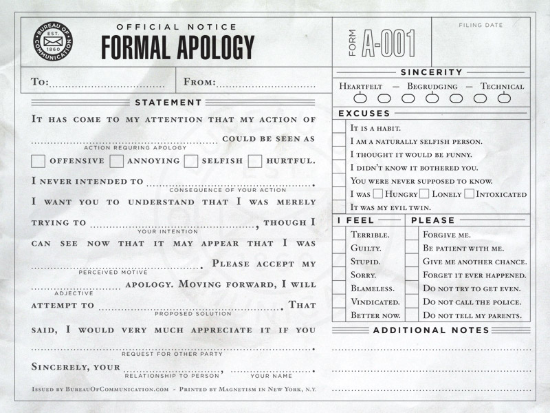 image titled write an apology letter to a teacher step 12 apology