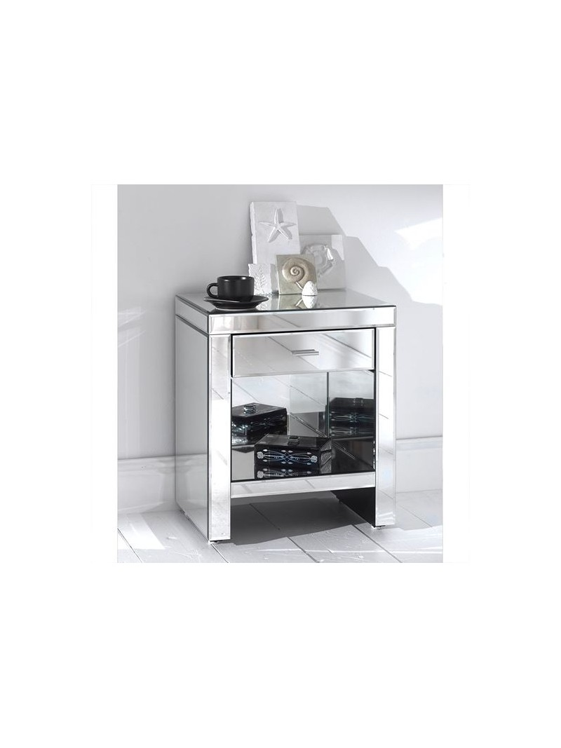Dimension Table De Chevet Table Chevet Remantica