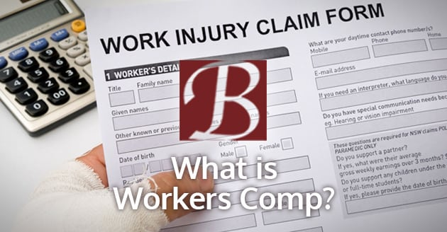 What is Workers Compensation Insurance and What Does it Cover