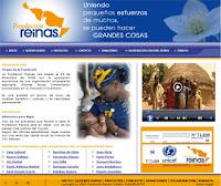 Fundación Reinas y Unicef contra la pobreza en Niger