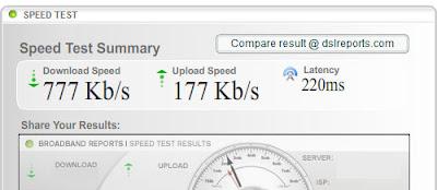 Comprueba tu velocidad de conexión a Internet
