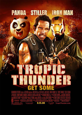 Tropic Thunder - Get Some