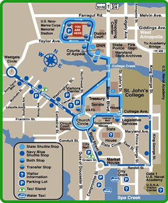TexanMark\u0027s Tailgate Guides Navy Tailgate and Visitors Guide \u002711