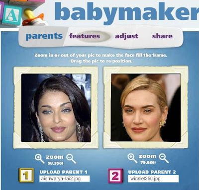 Baby maker generator Veerublog