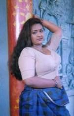 Indian Actress Shakeela