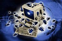 La nueva epidemia, virus informáticos