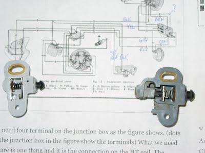 Vespa Vbb Wiring Diagram circuit diagram template
