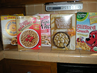 Foodies+233 So, um we kinda like cereal around here...