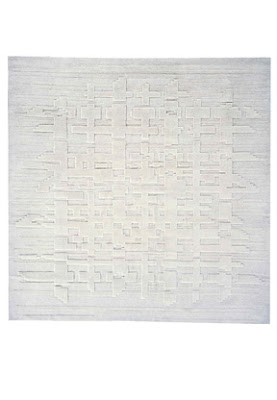 Narciso Rodriguez designed rug from elson & company