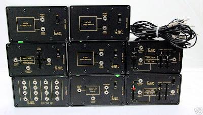ARP Modules