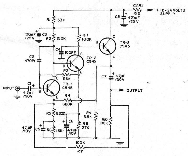 coaxial 2 way speaker wiring diagram