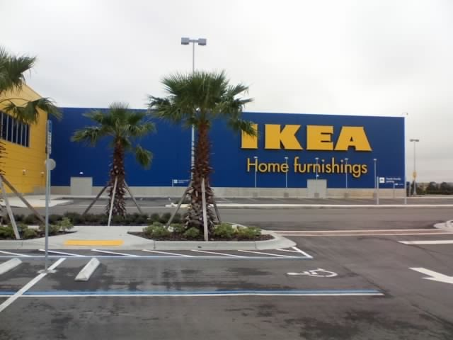 Ikea Orlando Fl Central Florida Restaurant Mom: Restaurant Review - Ikea