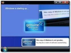 Como Validar Windows XP, como remover el cartelito de Windows Xp No ...