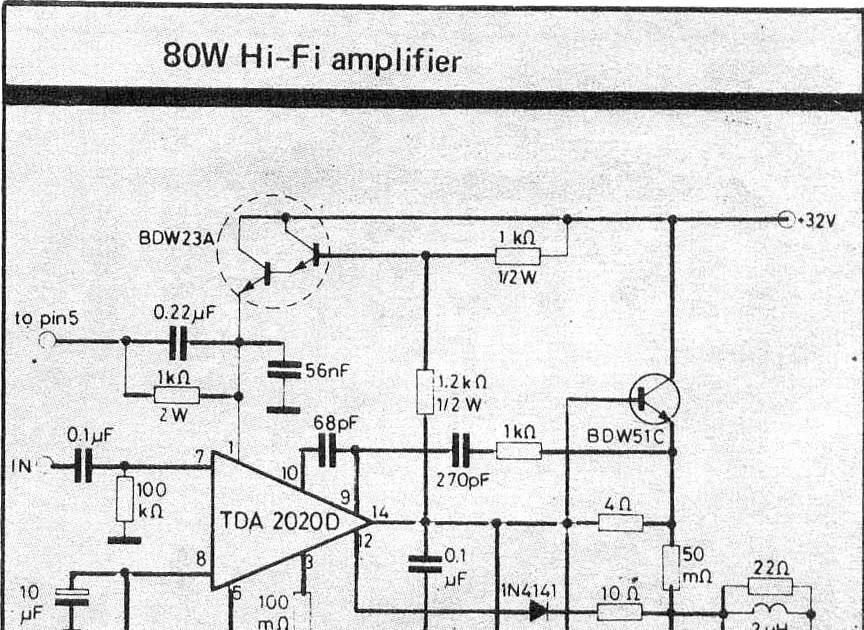 hi fi headphone amplifier