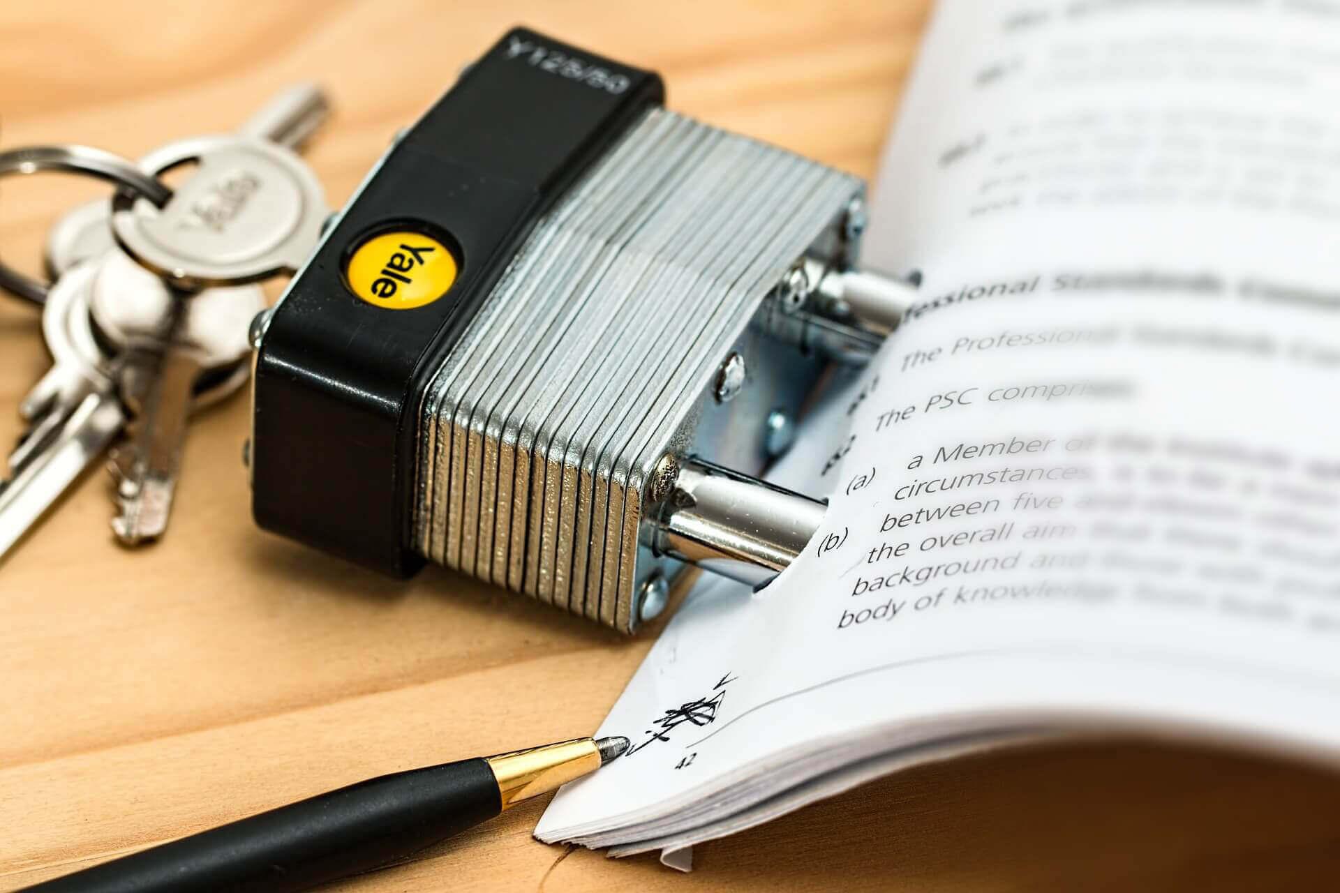 understanding corporate finance documents