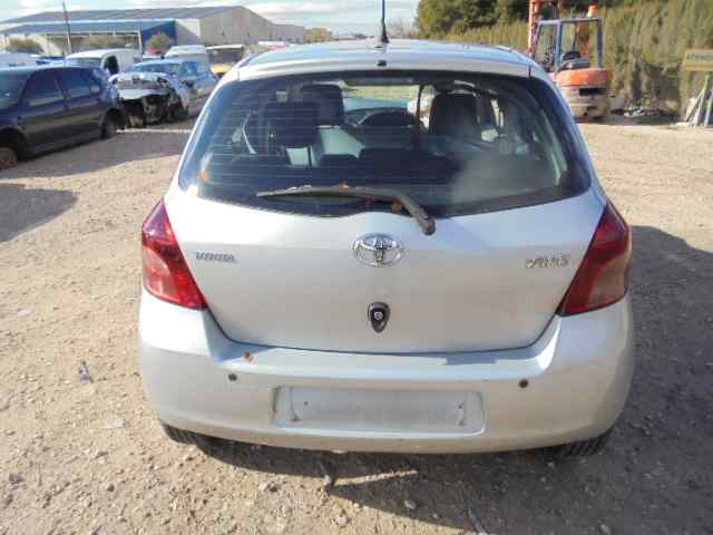 Automatic Gearbox TOYOTA YARIS (_P9_) 14 D-4D (NLP90_) B-Parts