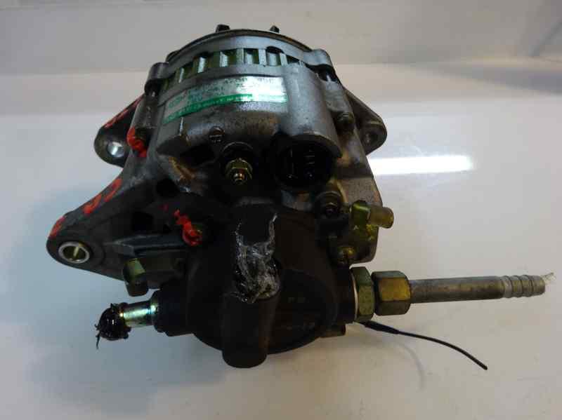 Alternator OPEL CORSA B (S93) 15 D (F08, F68, M68) B-Parts