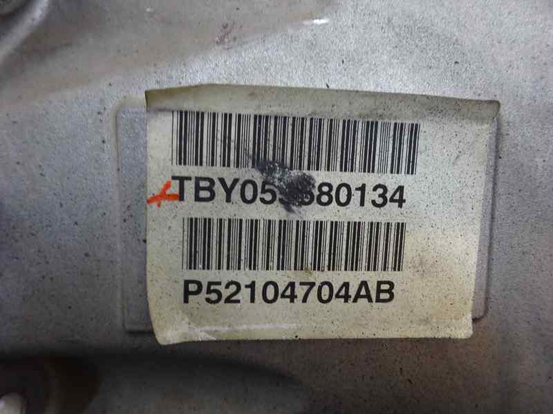 Manual Gearbox JEEP CHEROKEE (KJ) 28 CRD 4x4 B-Parts