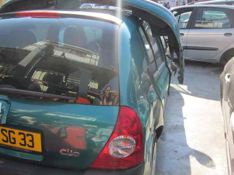 Fuse Box RENAULT CLIO II (BB_, CB_) 15 dCi (B/CB3M) B-Parts