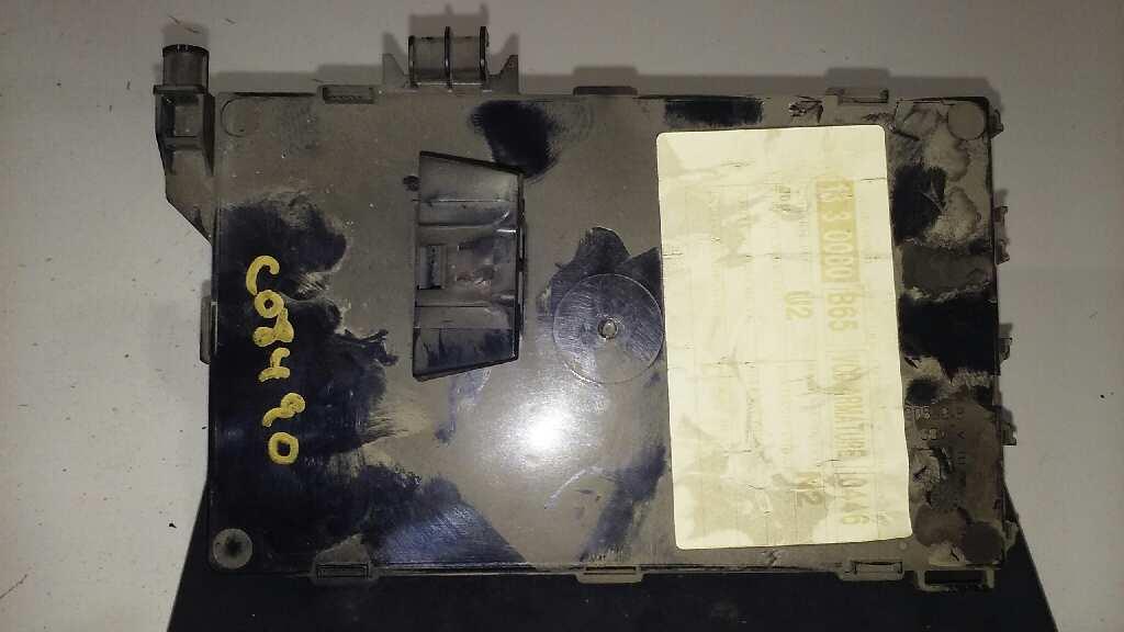 Fuse Box In Renault Clio Wiring Diagram