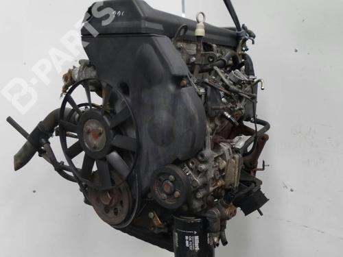 Engine RENAULT TRAFIC Box (TXX) 25 D B-Parts