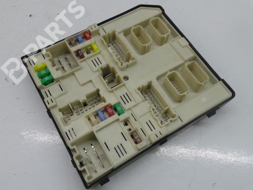 Fuse Box RENAULT GRAND SCÉNIC III (JZ0/1_) 15 dCi B-Parts