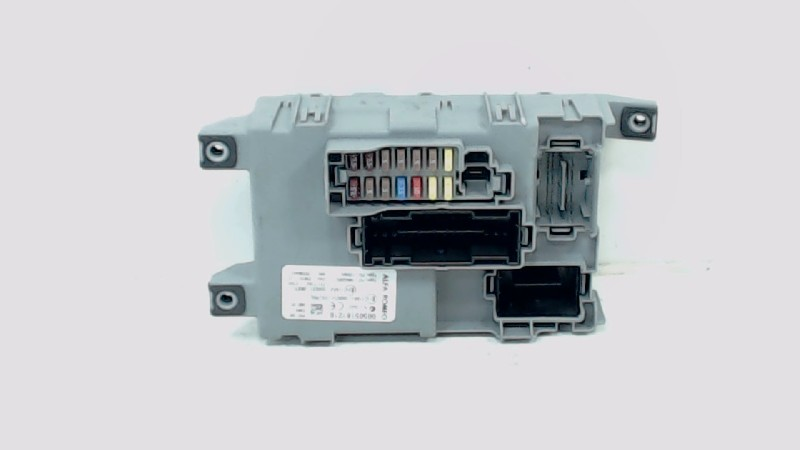 Fuse Box ALFA ROMEO MITO (955_) 13 MultiJet B-Parts