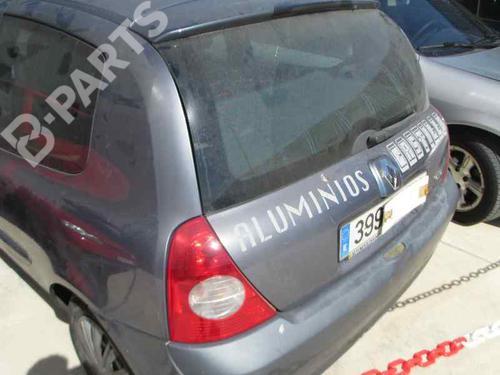 Renault Clio 1 2 Fuse Box Wiring Diagram