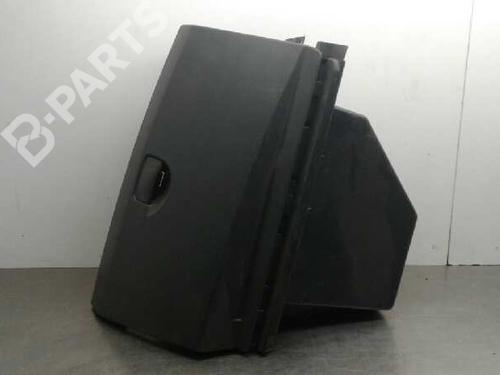 Glove Box RENAULT MEGANE II Saloon 15 dCi B-Parts
